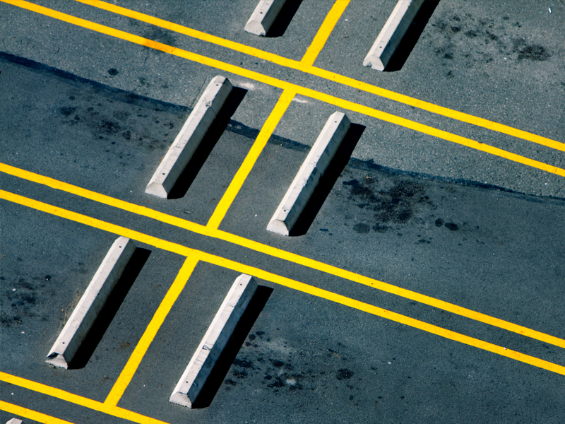 Lots and lines line painting asphalt repair pavement for Cost to paint parking lot lines